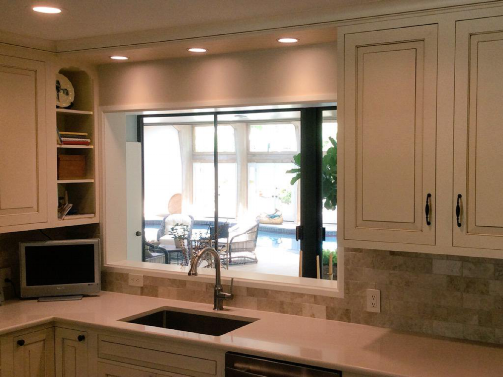 Hamilton Lakes Remodel  |  Dream Kitchen Builders
