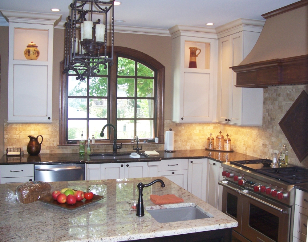 Southern Shores Remodel  |  Dream Kitchen Builders