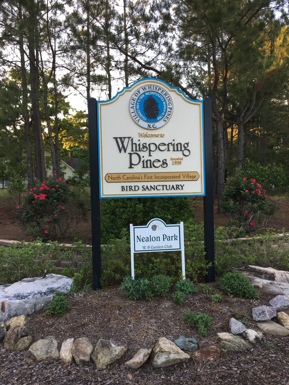 Our newest location: Whispering Pines  |  Dream Kitchen Builders