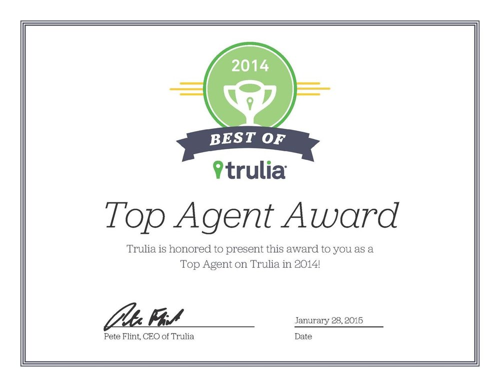 Alex Glaser Top Trulia Realtor 2014.jpg