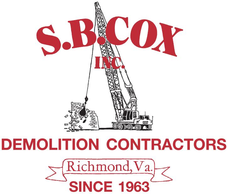 S.B. Cox, Inc.
