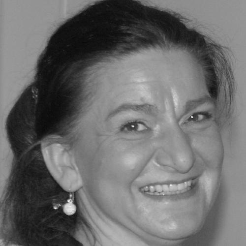 Doris Dawidt  München