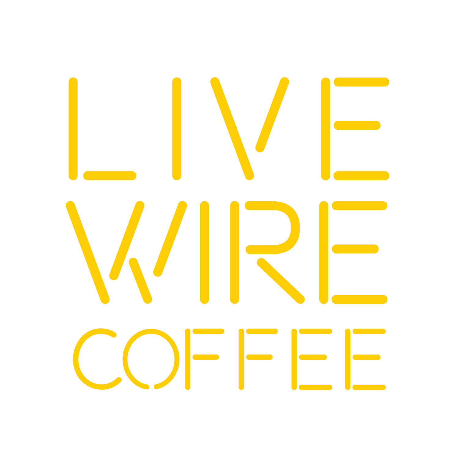 Atlanta Coffee Carts | LiveWire Coffee