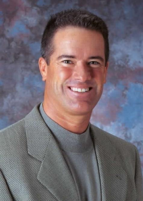 Dr. Douglas Markham - Clinical Director