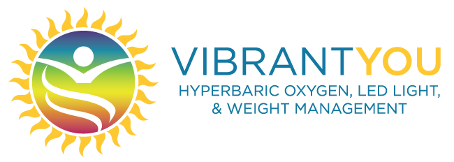 Vibrant You | Target Hyperbaric Oxygen, LED Lights, Far Infrared Sauna, and Weight Management Center in St. George, Utah