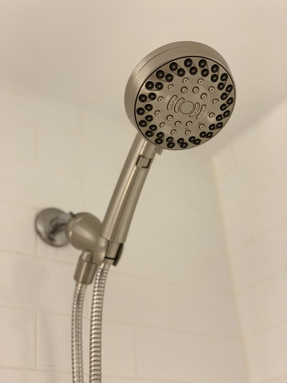 Guests love our Rain Shower Heads