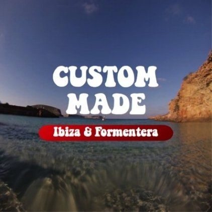 custom made tour tours