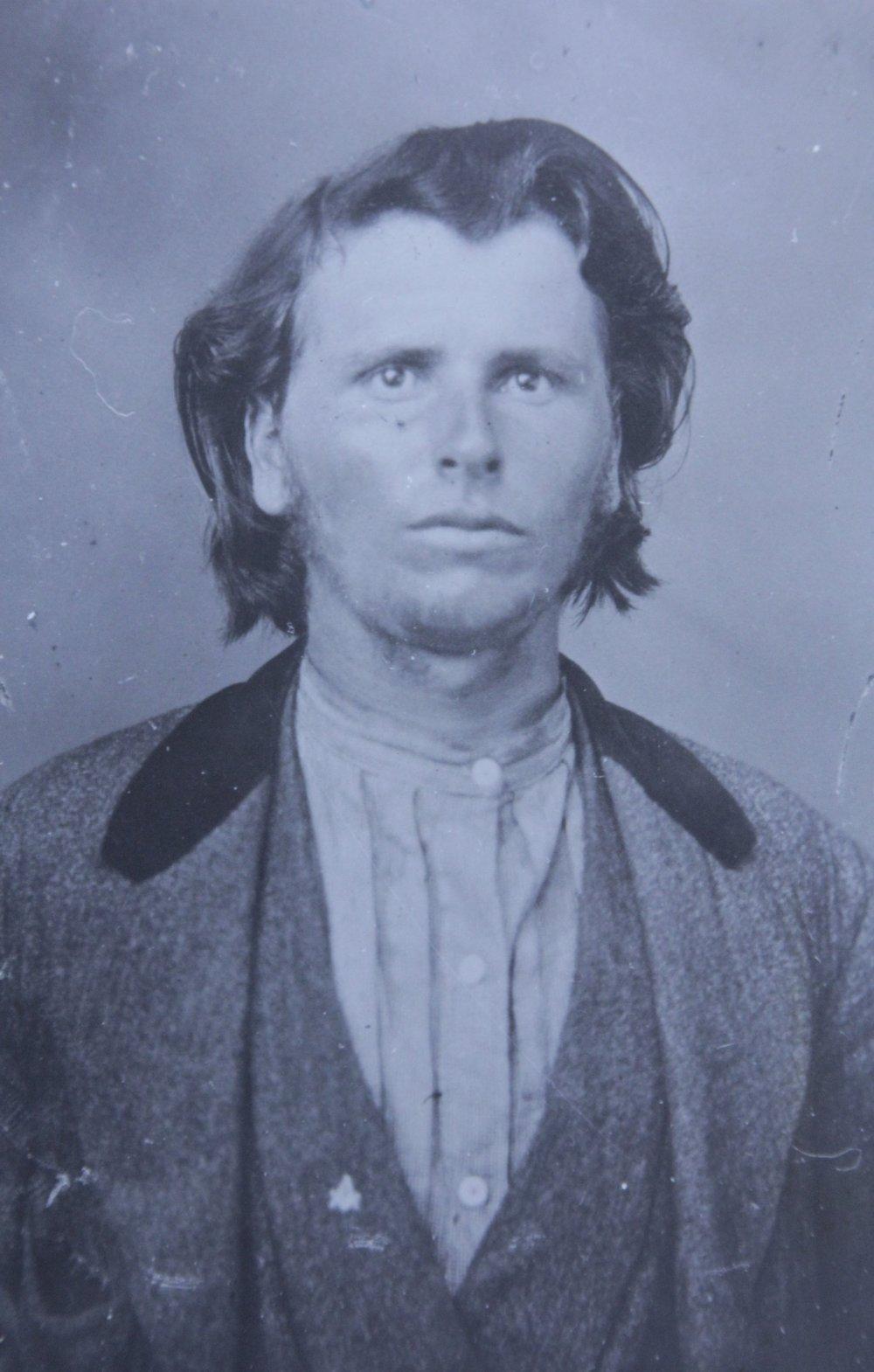 James M. Riley, 1871