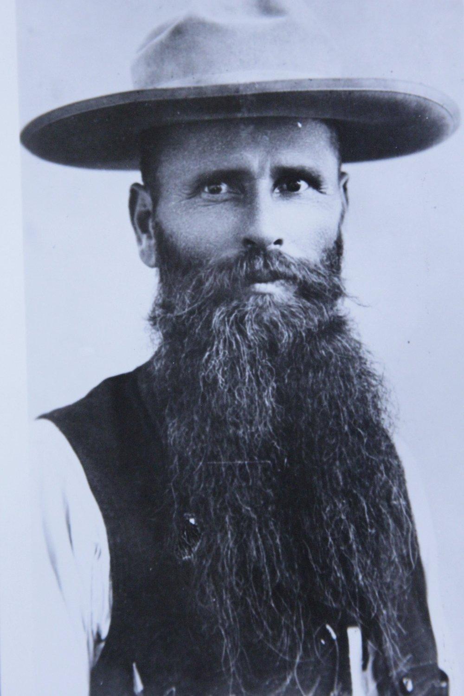 Doc Middleton, 1890s