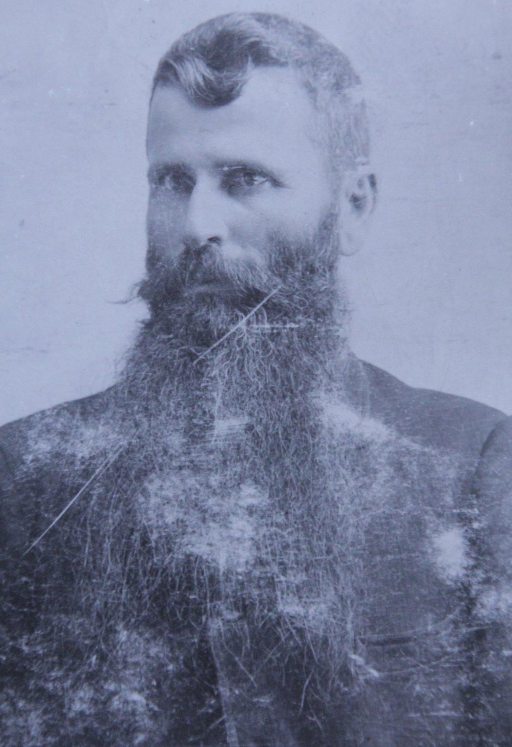 Doc Middleton, 1893