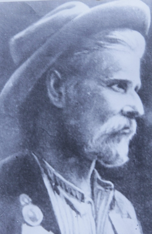 Doc Middleton, 1900s