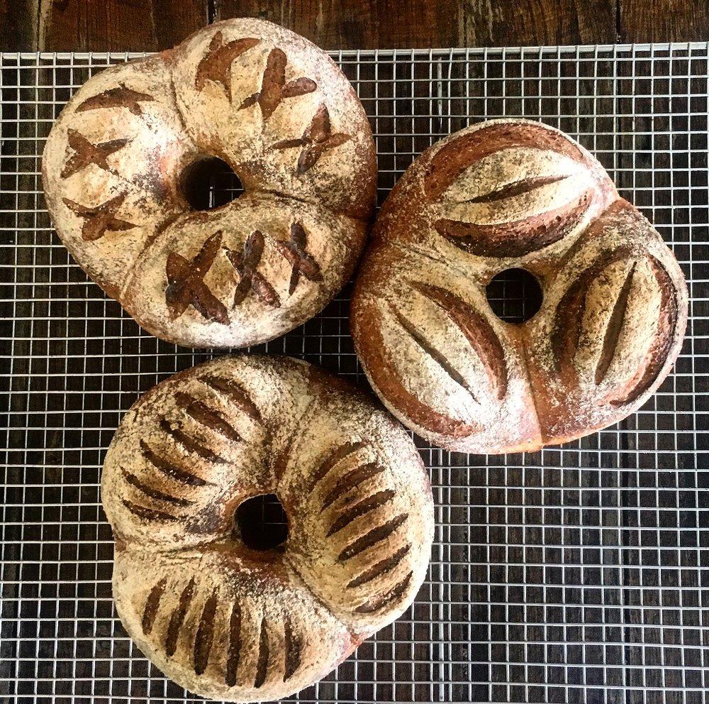 Local Bread Columbus Ohio