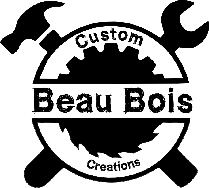 Eric Beauchamp- Beau Bois Custom Creations