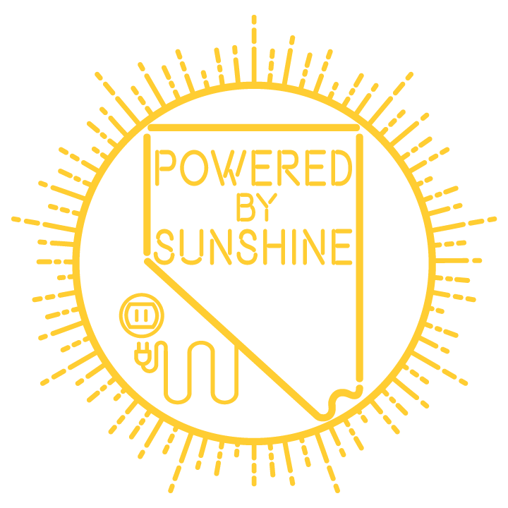 Powered By Sunshine