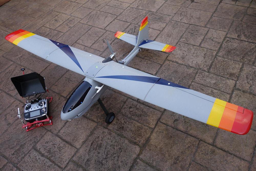 Observer-Fixed-Wing-UAS