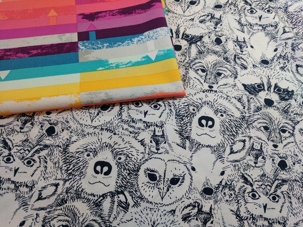gee betty designs fabric