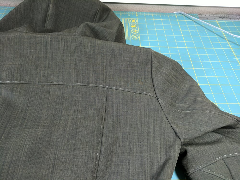 gee betty designs moto jacket