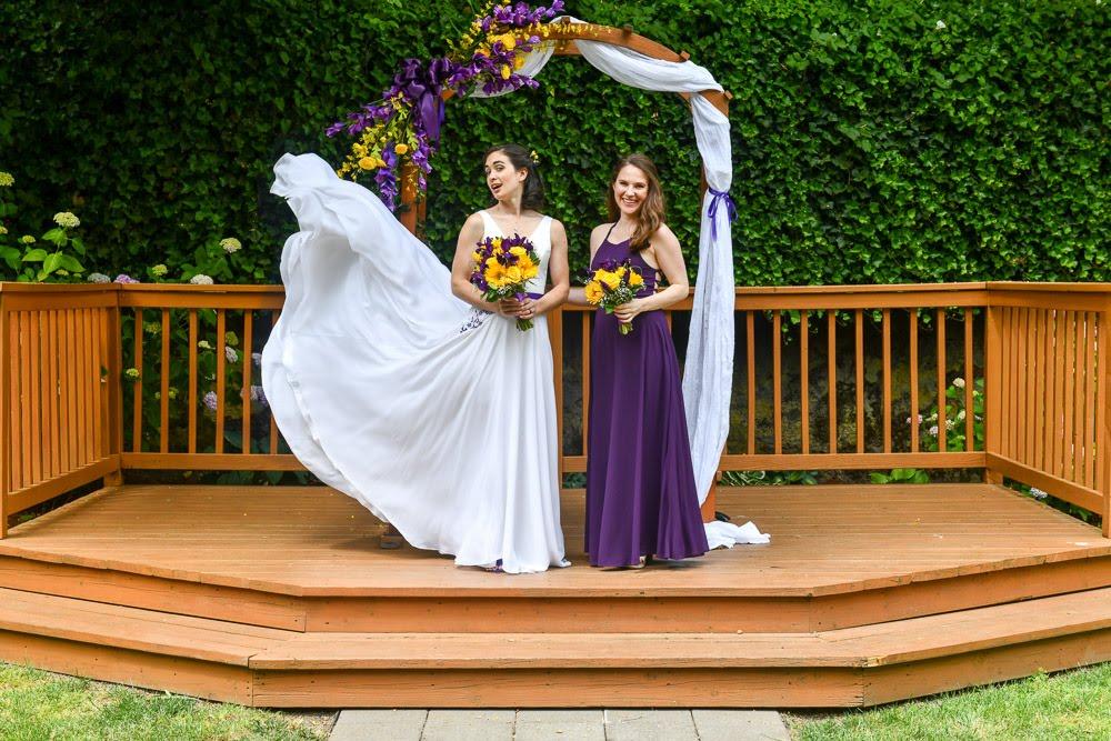 bridal gee betty