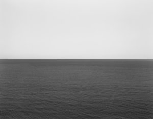 Image result for sugimoto seascapes