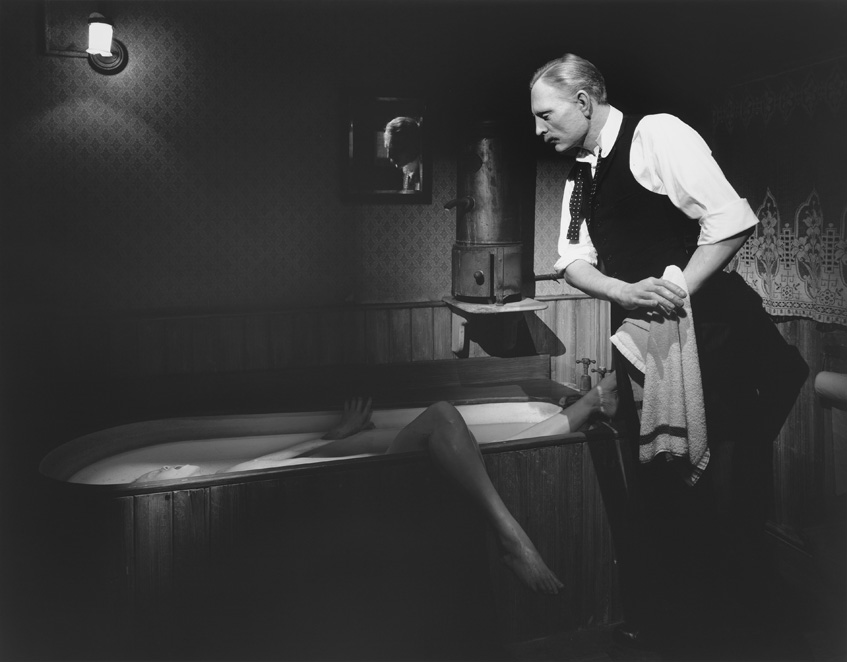 The Brides in the Bath Murderer, 1994