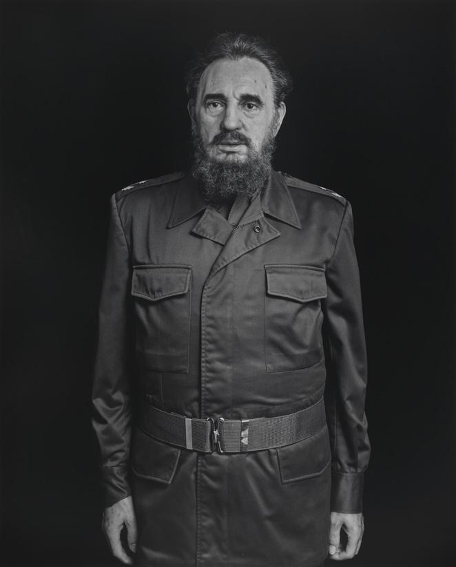 Fidel Castro, 1999