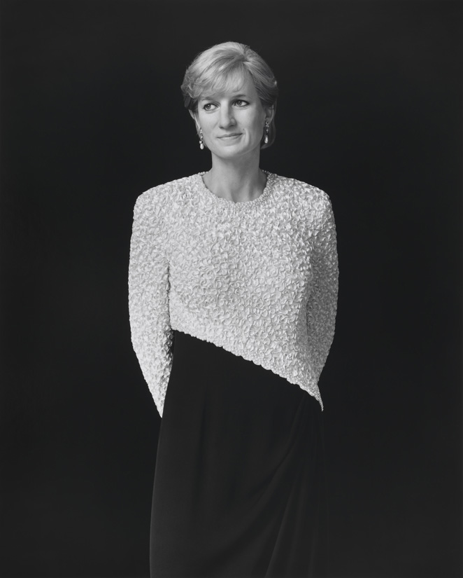 Diana, Princess of Wales, 1999