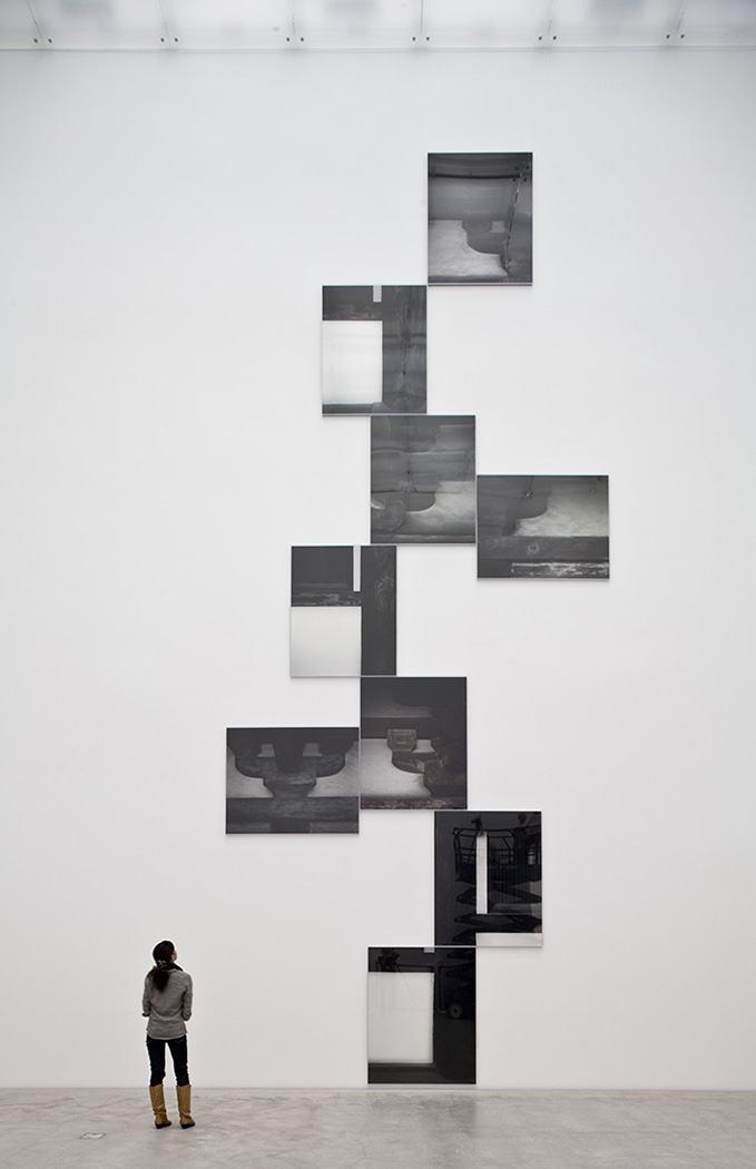 Installation View at 21st Centruy Museum of Contemporary Art, Kanazawa,  2008