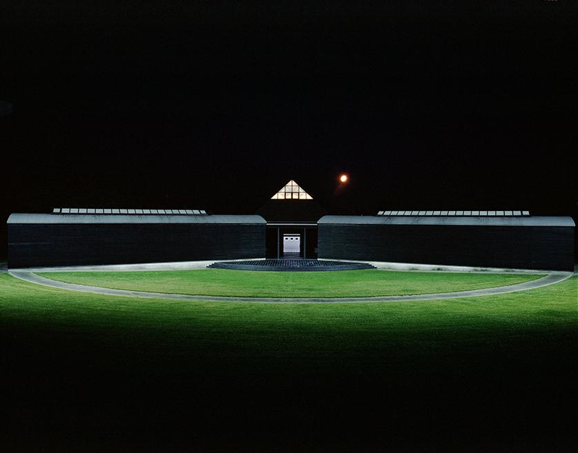 Hara Museum ARC, Gunma, Japan, 1996