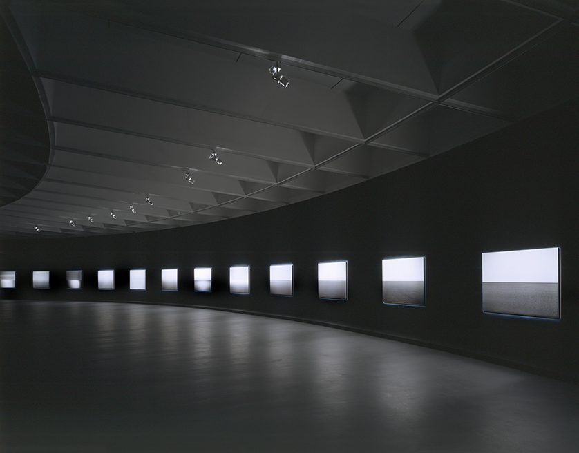 Hirshhorn Museum, Washington D.C. , 2006
