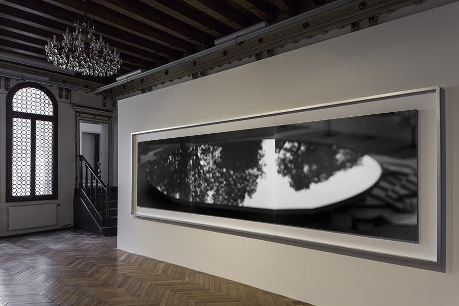 Fondazione Bevilacqua La Masa, Palazzetto Tito, Venice 2014