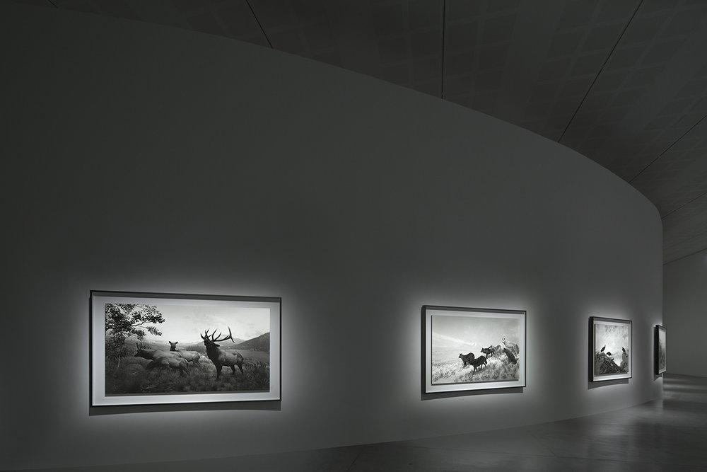 Tel Aviv Museum, Tel Aviv, 2018