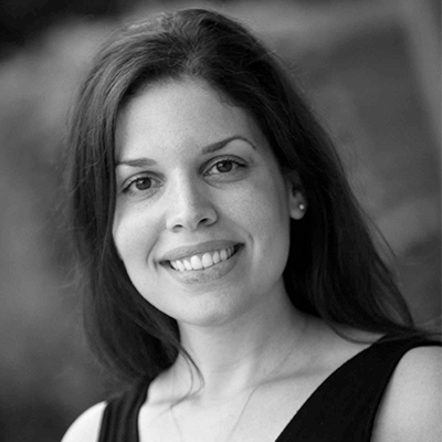 Joanna Merrithey  Director - ELA