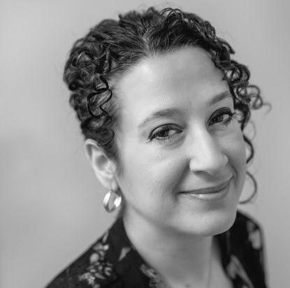 Deborah Rogus  Executive Editor ELA