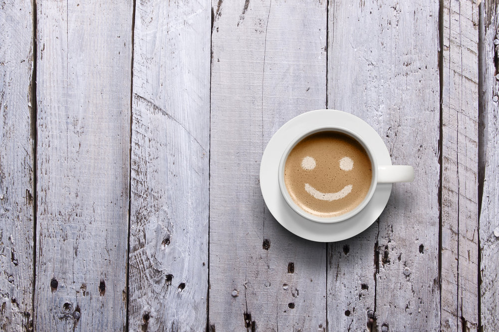 Blog: Coffee or Employee Engagement