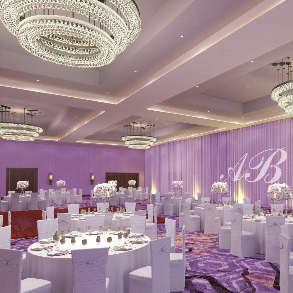 American Beauty Ballroom