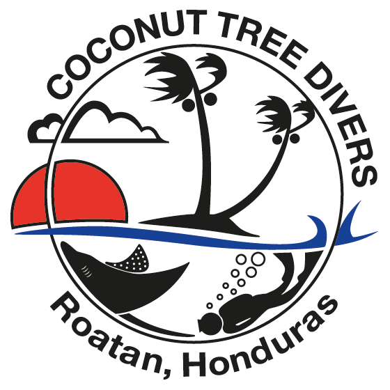 Coconut Tree Divers | PADI Scuba diving in Roatan, Honduras
