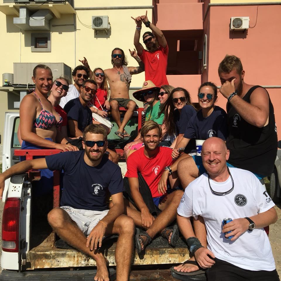 Marine Park Birthday Fundraiser