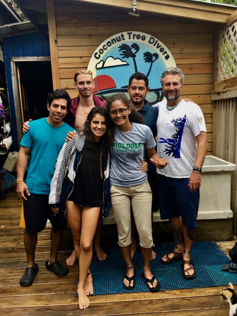 Blog - Coconut Tree Divers - Roatán Dive Shop - Honduras Scuba Diving