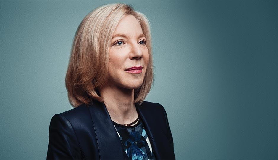 President Amy Gutmann