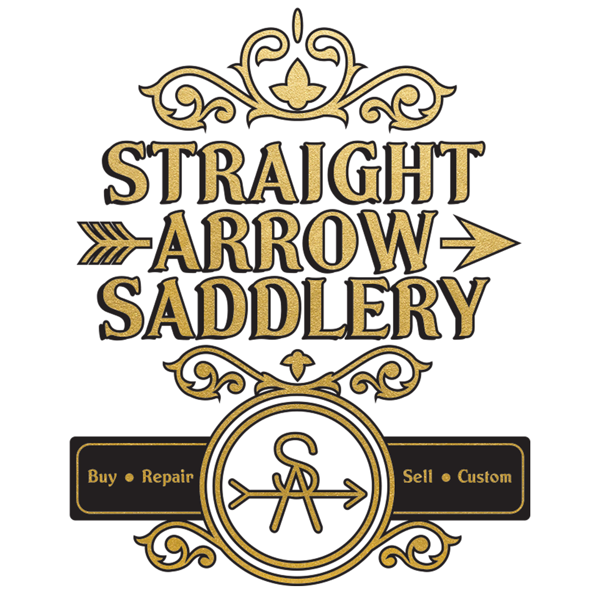 Straight Arrow Saddlery