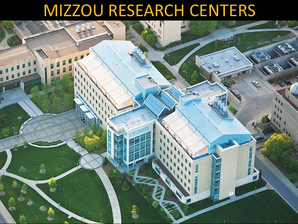 Mizzou Research Centers
