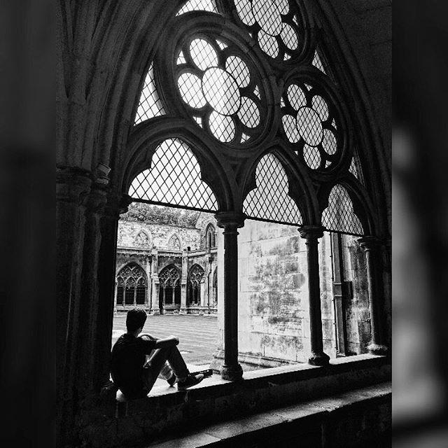 Musing . . . #dearphotographer #thehonestlens #theminochromaticlens #bnw_mood #bnwphotography #bnw_captures #bnw_drama #westminsterabbey #bbcbritain #loveourbigkids #lobk_vacation #letsgetlost #hellostoryteller #thesincerestoryteller #beyondthewanderlust #neverstopexploring #bbcbritain #themindfulapproach #finding_wonder #seekthesimplicity #chiaroscuro #vsco #vscocam #vscogrid #lovegreatbritain #momentsofmine #beyondboyhood #iamatraveller #londoncalling #visitbritain #huffposttravel