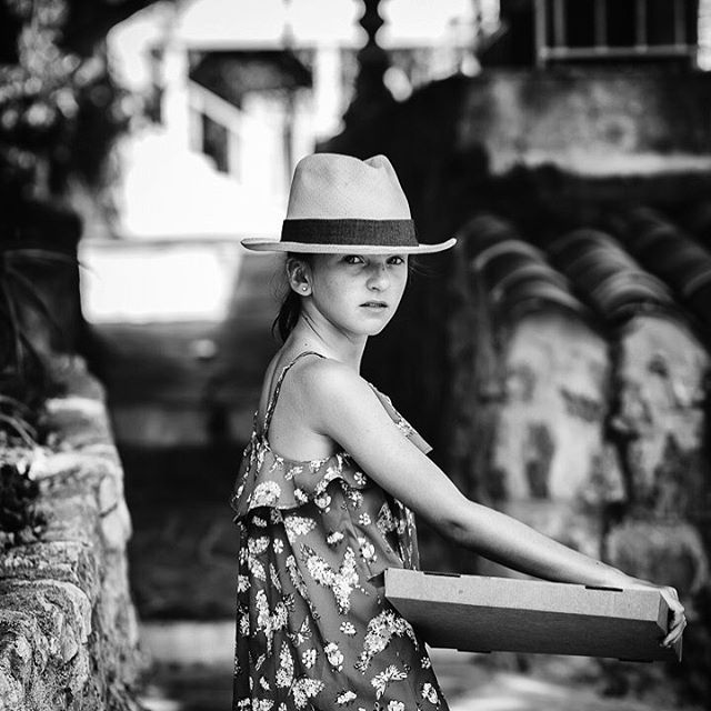 Portrait of a girl with her posh pizza — fun, sun (can I just say heat wave!) and memorable times in Eze village. . . . #ezevillage #visitfrance #cotedazure #prettylittlefrance #chevredor #themonochromaticlens #clickinmoms #beyondthewanderlust #thehonestlens #hellostoryteller #thesincerestoryteller #letthekids #aportraitcollective #loveourbigkids #bnwphotography #bnw_captures #bnw_mood #childofig #cpcfeature #jj_memories #tonesofgrace #teamcanon #blackandwhiteportrait #pixel_kids #lobk_vacation #magicofchildhood #childhoodunplugged #let_there_be_delight #bnwportrait #bnwmagic