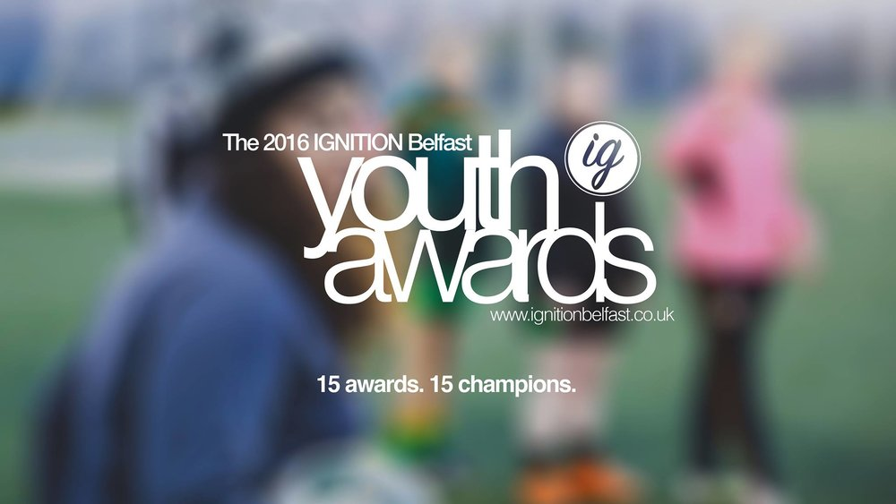 IG Youth Awards