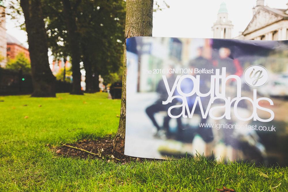 Youth Awards 2