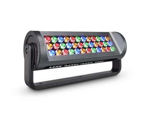 Philips Color Kinetics   Leading Architectural LED technology; white light and color changing