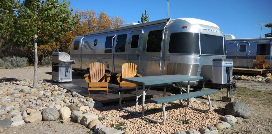 Shooting Star RV Resort