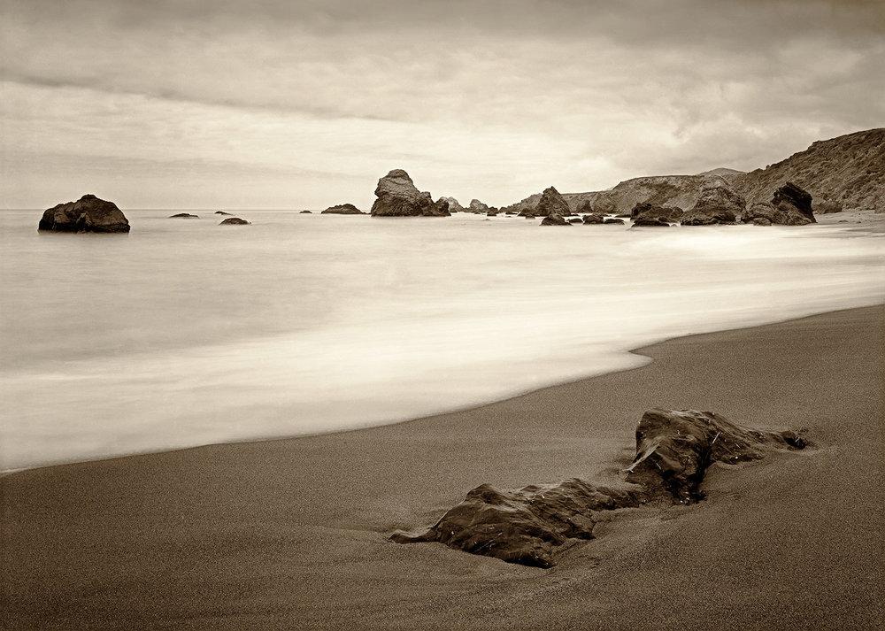 Quiet Shore
