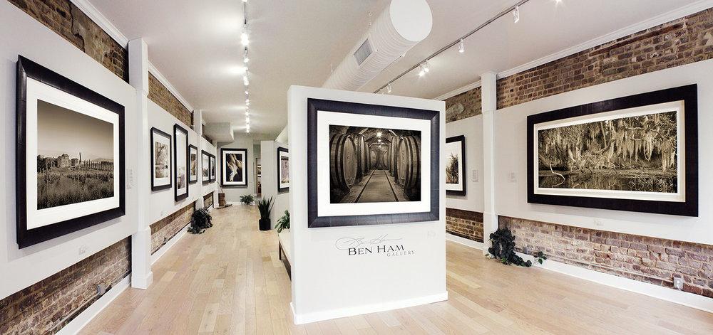 Charleston Gallery