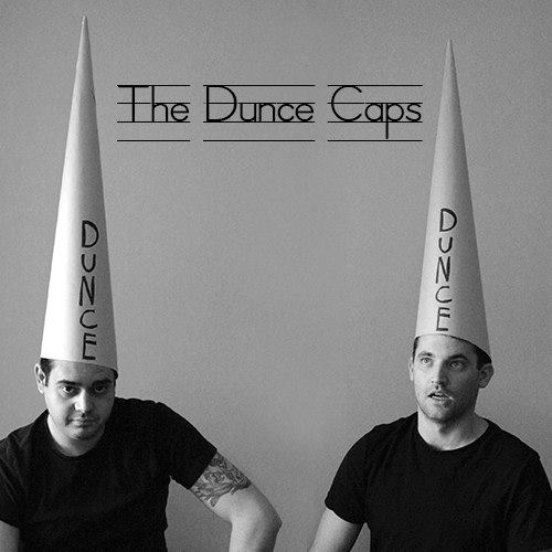 The Dunce Caps on ITunes